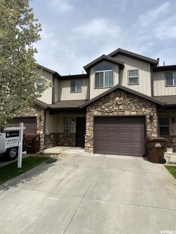 1164 LANCELOT LN, Ogden, Utah