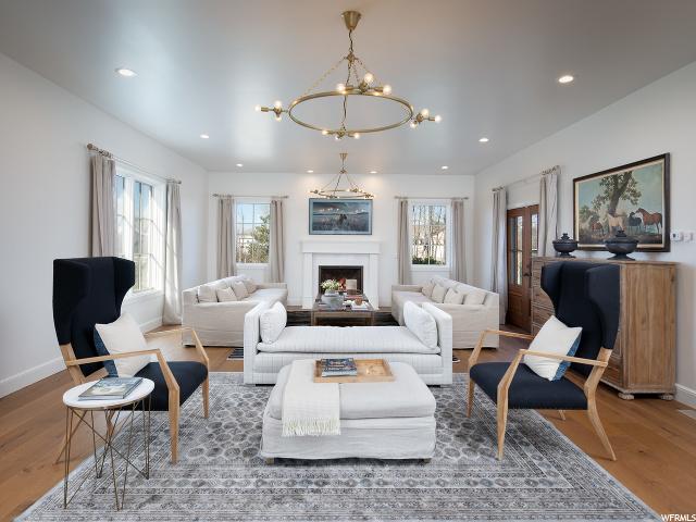 4414 5225, Hooper, Utah 3 Bedroom as one of Homes & Land Real Estate