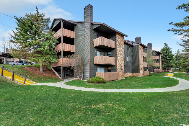 6905 N 2200W APT 7C Unit 7C, Park City UT 84098