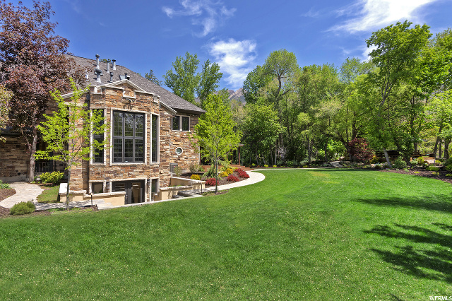 2720 E Shady Brook LN, Holladay, Utah 84121, 4 Bedrooms Bedrooms, ,7 BathroomsBathrooms,Single family,For sale,E Shady Brook LN,1673615