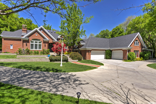 557 E Walnut Brook DR, Salt Lake City, Utah 84107, 5 Bedrooms Bedrooms, ,6 BathroomsBathrooms,Single family,For sale,E Walnut Brook DR,1674536