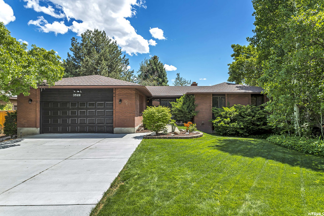 3528 E SUMMER OAKS CIR, Cottonwood Heights UT 84121