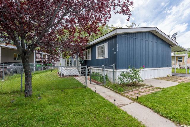 3814 S Hummingbird Street W, Apt 84