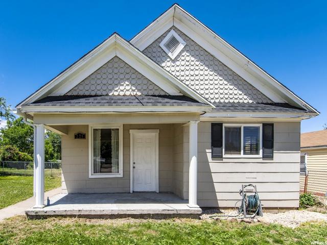 225 N 3rd St. E, Tooele, Utah 84074, 3 Bedrooms Bedrooms, ,1 BathroomBathrooms,Single family,For sale,N 3rd St. E,1680884