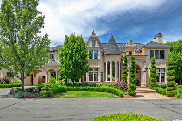 6146 S Verness CV, Holladay, Utah 84121, 6 Bedrooms Bedrooms, ,10 BathroomsBathrooms,Single family,For sale,S Verness CV,1681980