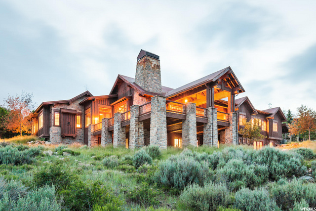 8256 N Promontory Ranch Rd