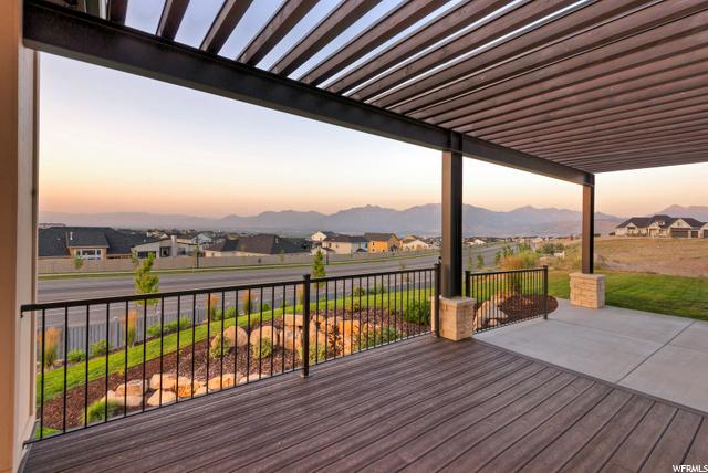 4912 W Ridge Rock S CIR, Herriman, Utah 84096, 4 Bedrooms Bedrooms, ,6 BathroomsBathrooms,Single family,For sale,W Ridge Rock S CIR,1687487