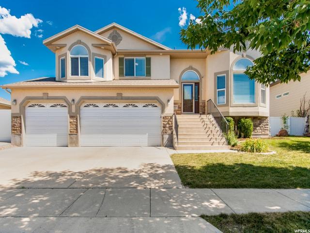 1015 W Oldham DR, North Salt Lake, Utah 84054, 4 Bedrooms Bedrooms, ,3 BathroomsBathrooms,Single family,For sale,W Oldham DR,1689340