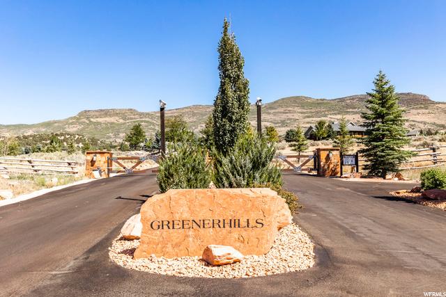 353 LN S Greener Hills W Ln