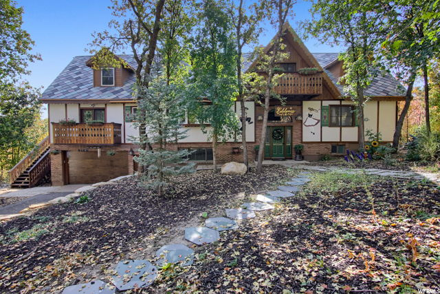 2548 N Nordic Valley E Dr, Apt 22