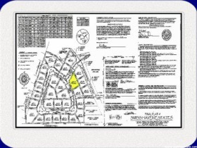 Land for Sale at SEE REMARKS Santa Clara, Utah 84765 United States