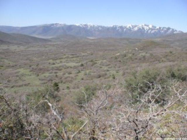 Land for Sale at 50 WATER HOLW Fountain Green, Utah 84632 United States