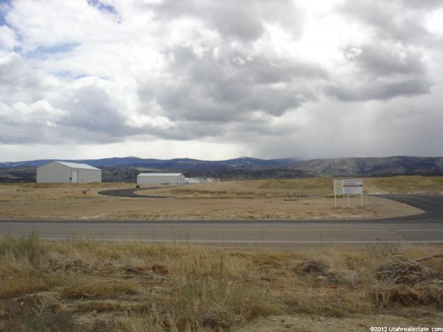 Land for Sale at 510 E 60 S 510 E 60 S Manila, Utah 84046 United States