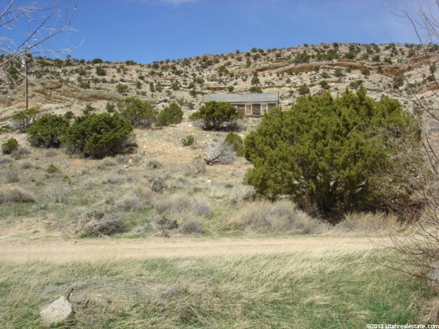 Land for Sale at 100 N 500 W 100 N 500 W Manila, Utah 84046 United States