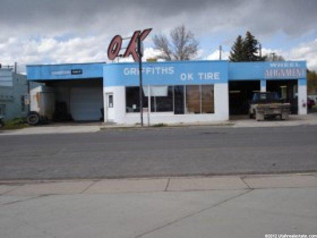 Additional photo for property listing at 96 W 100 N 96 W 100 N Malad City, Idaho 83252 États-Unis