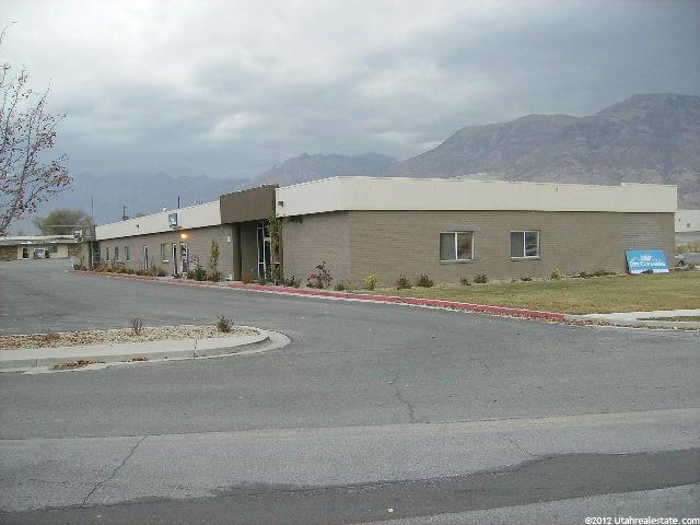 Commercial for Sale at 119 S PACIFIC Drive 119 S PACIFIC Drive American Fork, Utah 84003 United States