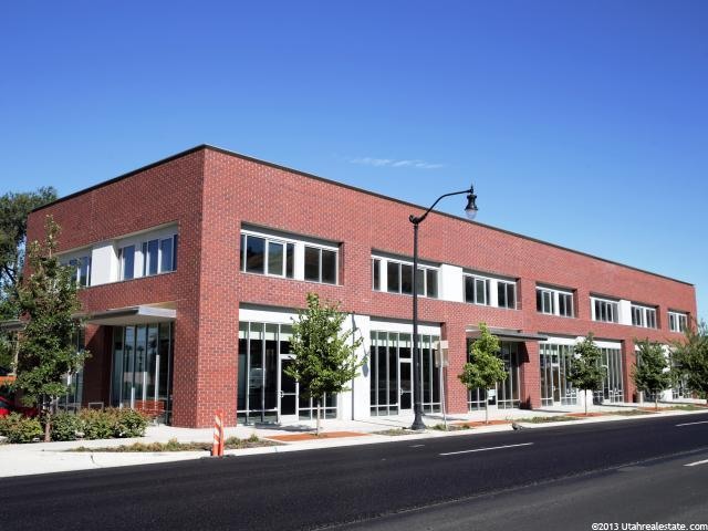 Commercial pour l à louer à 16-06-279-009, 569 N 300 W 569 N 300 W Salt Lake City, Utah 84103 États-Unis