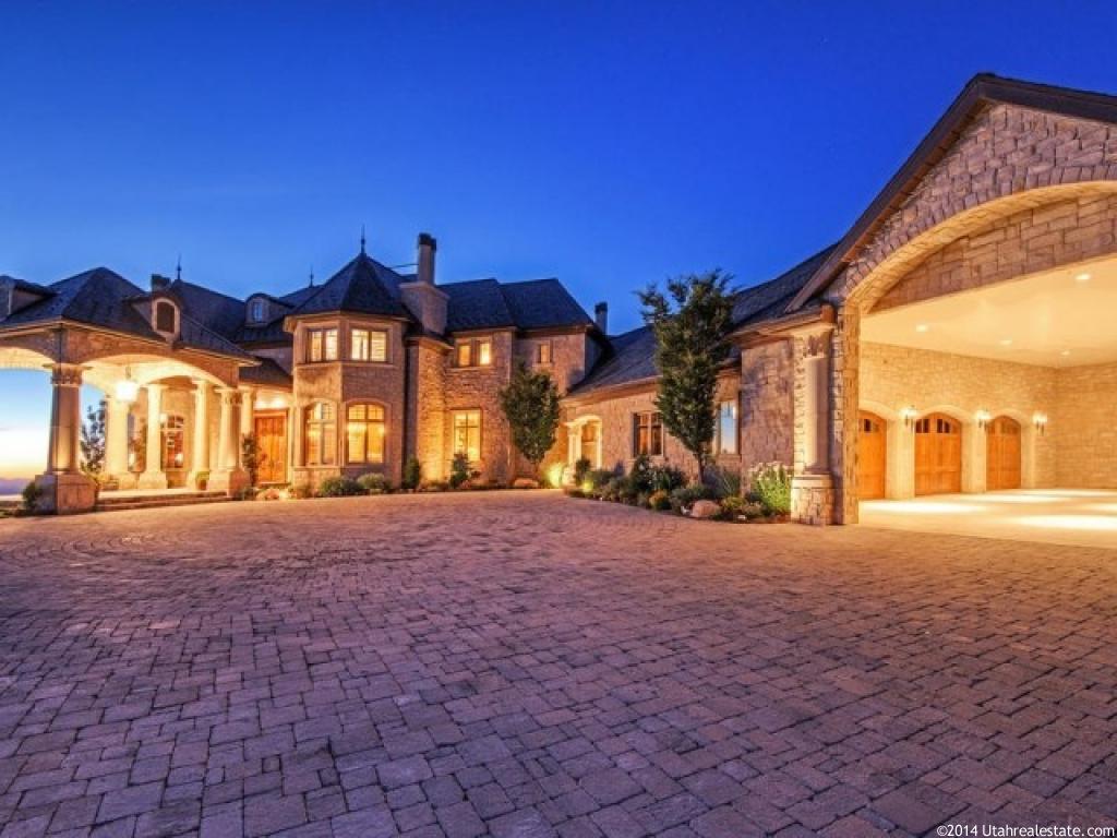 4101 Hidden Ridge Cir Bountiful Ut 84010 House For Sale In