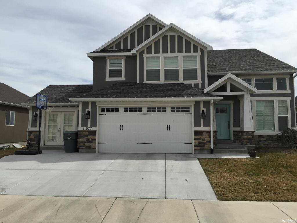 11077 S TIPPECANOE WAY, South Jordan UT 84095