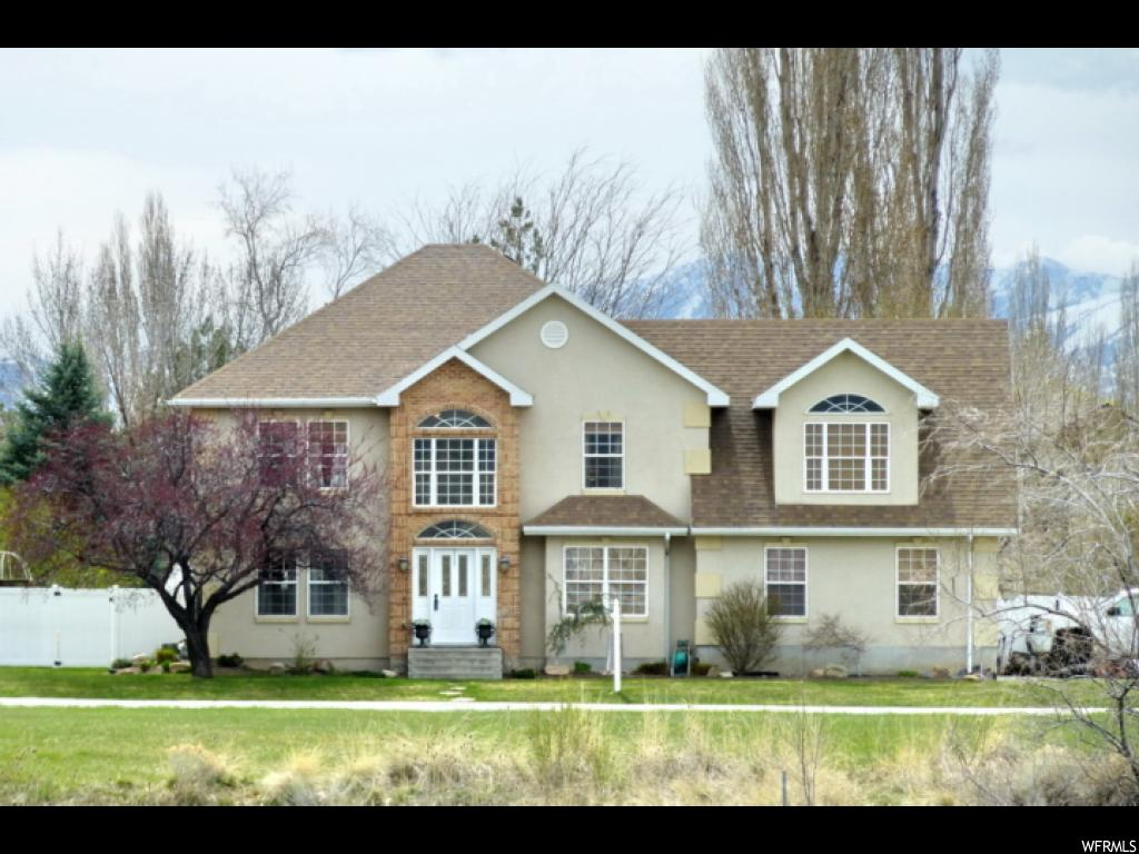 109 N COUNTRY CLUB, Stansbury Park UT 84074