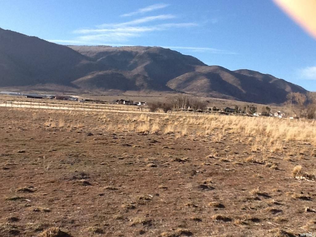 Build your dream home on this beautiful lot in Fountain Green. Short 30 minute drive to Utah County. Utilities are close by and easily accessible. Additional .79 acre to the south available for $45,000.  Taxes have not yet been assigned for the year.