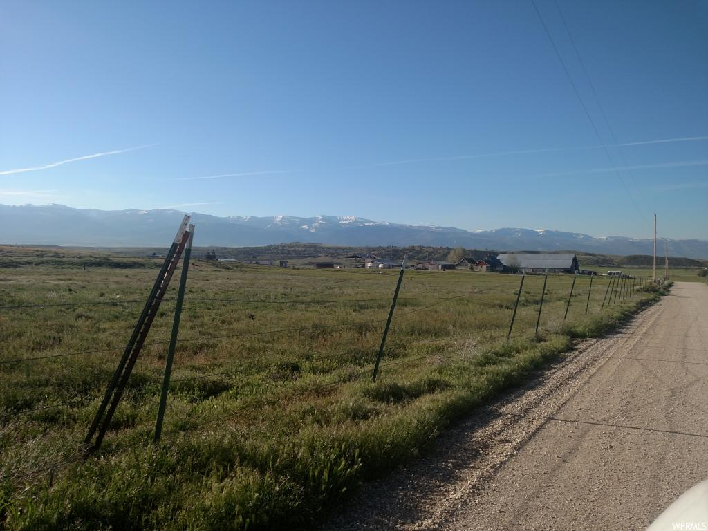 5 Ac. Corner Lot in Moroni Area. County address is approximately 17749 N Race Track Road