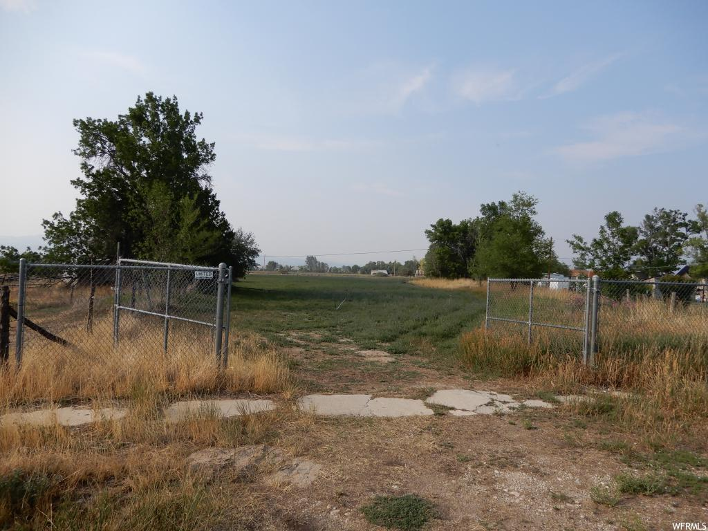 There are 4 parcels making up the 6.16 acres. They are as follows:  17531, 17526, 17526X, 17433