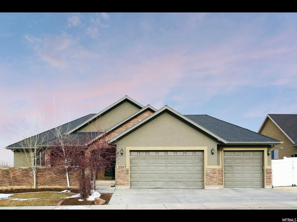 14647 S ROSE SUMMIT DR W Salt Lake City Home Listings - Cindy Wood Realty Group Real Estate