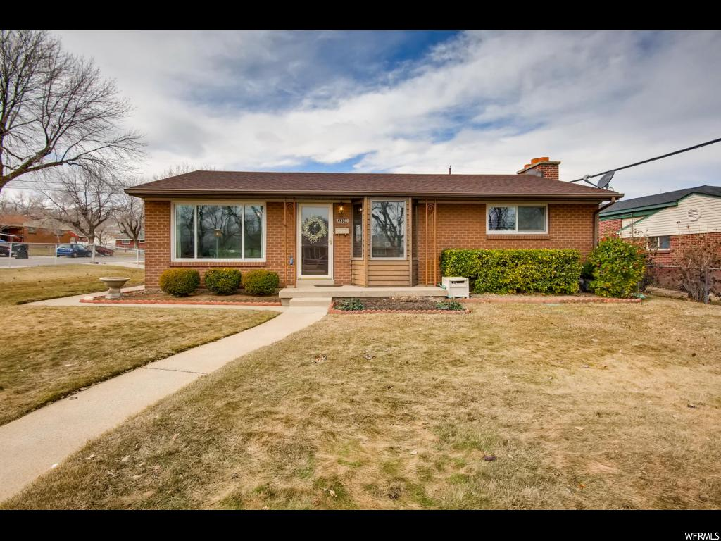 3390 S LYNNBROOK DR Salt Lake City Home Listings - Cindy Wood Realty Group Real Estate