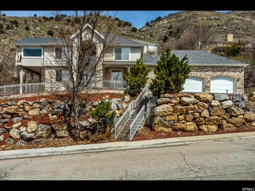 Salt Lake City | Ogden | Utah Homes | Real Estate - Mansell