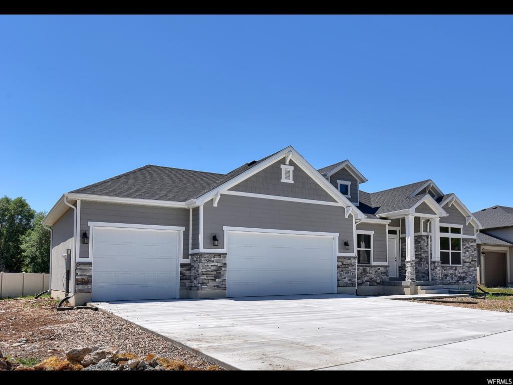 Nilson homes home builder weber davis morgan utah