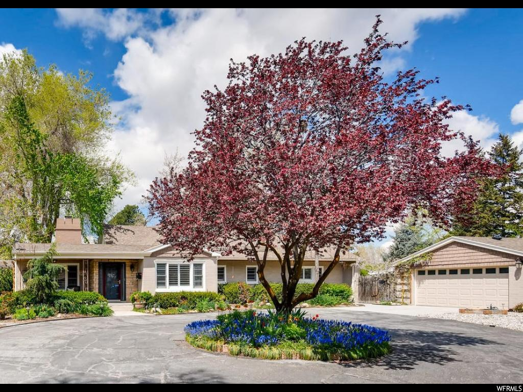 5766 S BEAUMONT DR E Salt Lake City Home Listings - Cindy Wood Realty Group Real Estate