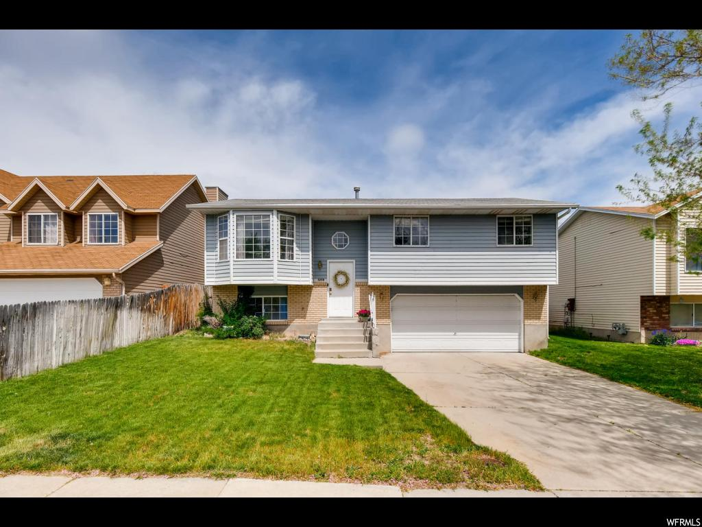 5258 W WAKE ROBIN DR Salt Lake City Home Listings - Cindy Wood Realty Group Real Estate