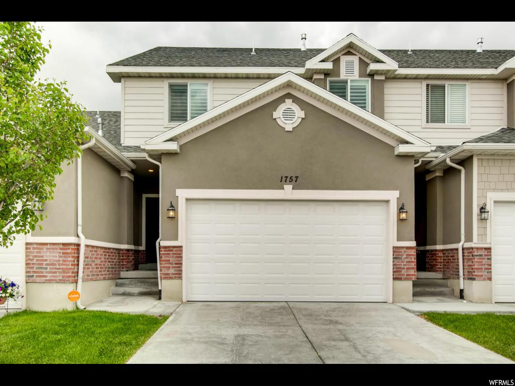 1757 W HOLLOW CEDAR LN Salt Lake City Home Listings - Cindy Wood Realty Group Real Estate