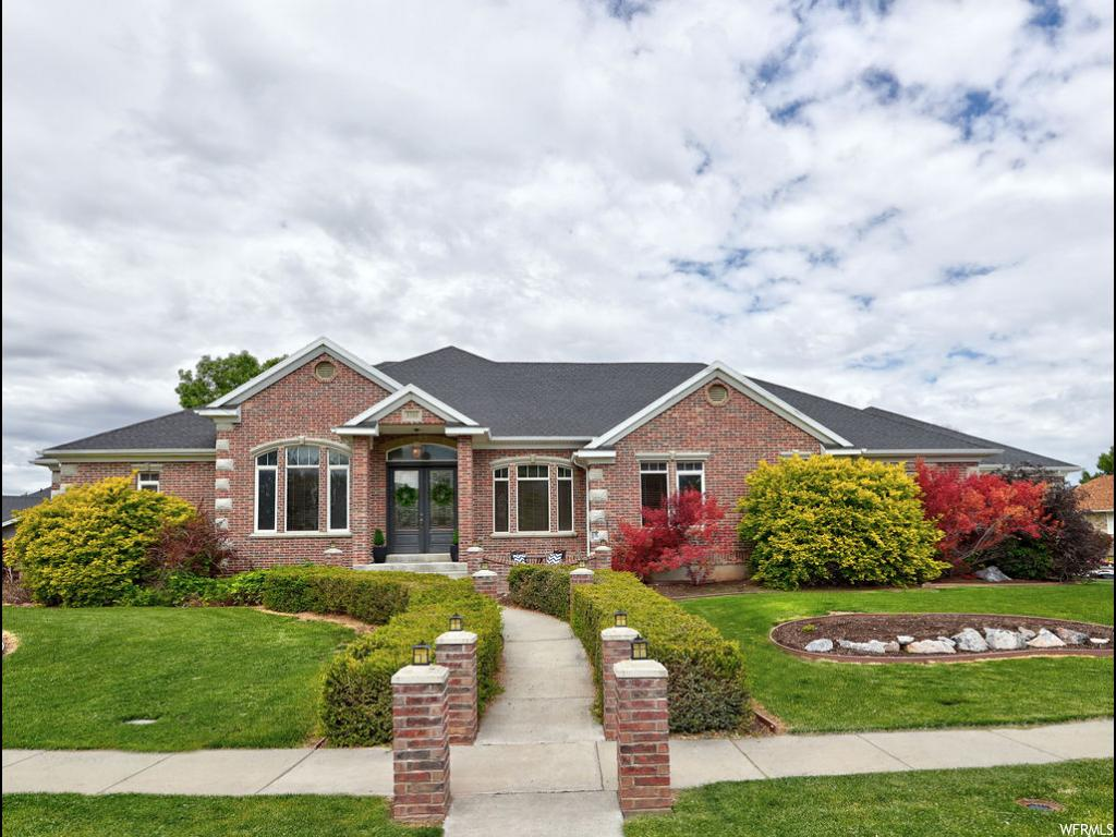 3788 W NORFOLK BAY S Salt Lake City Home Listings - Cindy Wood Realty Group Real Estate