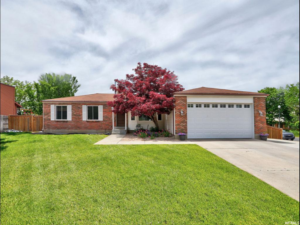 11090 S HEDGELAWN WAY E Salt Lake City Home Listings - Cindy Wood Realty Group Real Estate