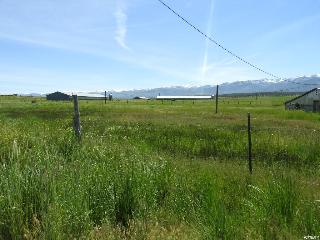 Folks, if you want a country location without the wall to wall neighbors, beautiful view of the valley and mountain ranges, this is the property. Natural gas  and power is already connected to the livestock barn which could be used for many uses. To build on this property, you will need a 1 acre water right for a domestic well. Just a few short minutes from Mt.Pleasant, Moroni & Ephraim. The site is located just south of highway 117 on a county/graveled road. Come see! Owner/Broker.Buyer to verify all information.