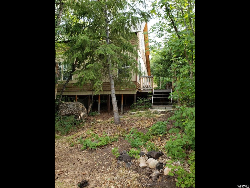 Very nice 2 story Cabin on 10 acres in a locked gate area. Beautiful wooded lot. Septic in, Some furnishings included.  Great family get away.  Recreational, NOT year round living.