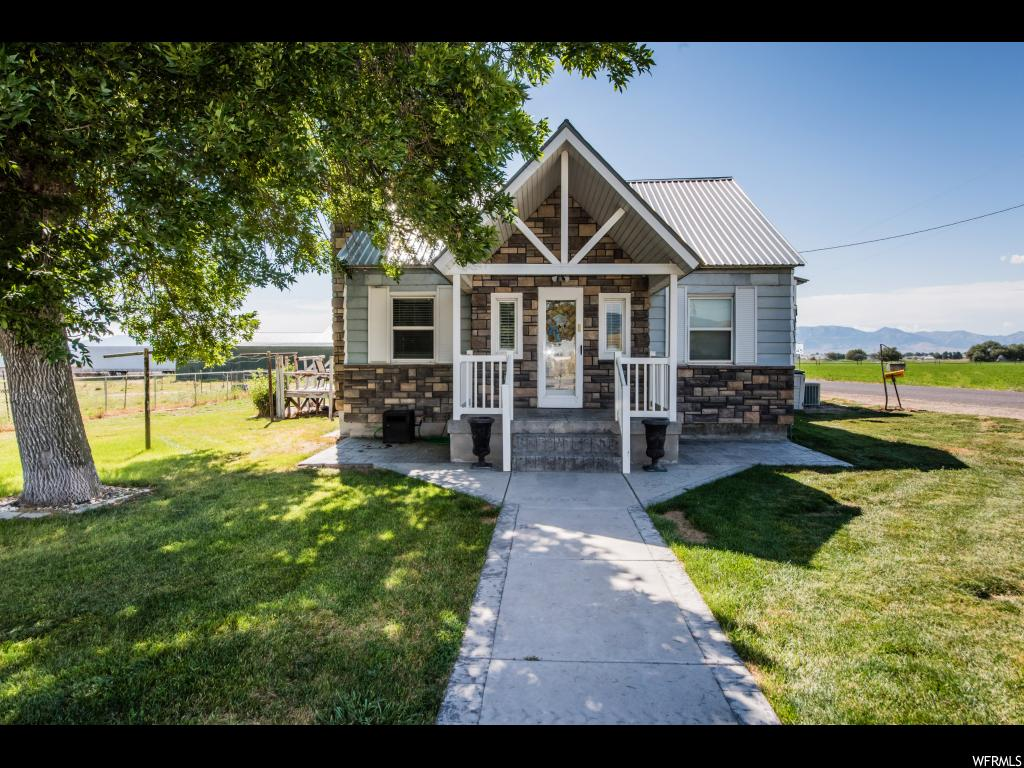 Preston ID Real Estate | Homes For Sale Preston Idaho