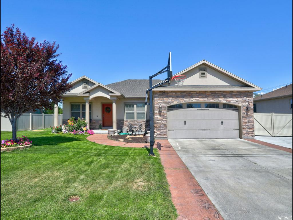 724 W TRIPP LN S Salt Lake City Home Listings - Cindy Wood Realty Group Real Estate