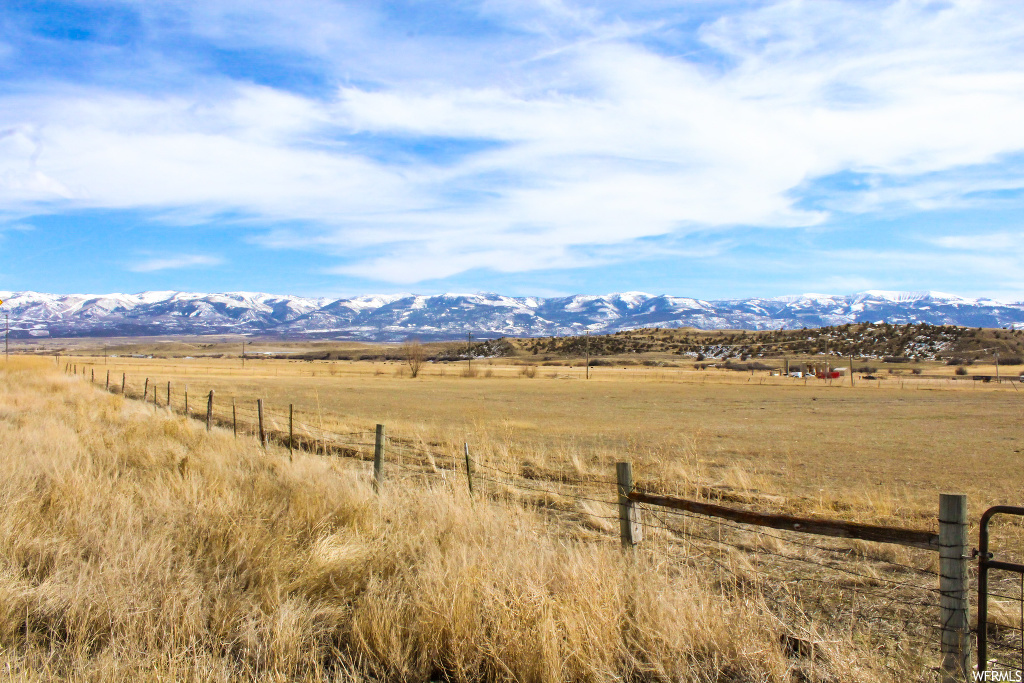 Come build your dream home on this nice sized lot in Moroni, UT! It is just east of North Sanpete Middle School on Highway 116. It comes with 1 water share. Please contact agent for directions. Buyer and buyer's agent to verify all information.