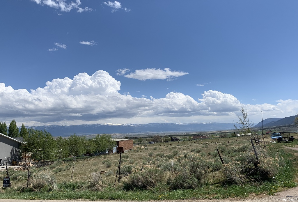 Build your dream house in the beautiful wide open spaces of the Fountain Green valley. This 1/2 acre lot is priced to sell and is perfect for anyone looking to build a new home and have extra space for yard, extra garage, RV parking, toy parking, etc. Per Fountain Green city, the lot is zoned residential agricultural and is a horse property. Utilities are available to the property at the street but do need to be connected. Motivated Seller! Buyer to verify all.