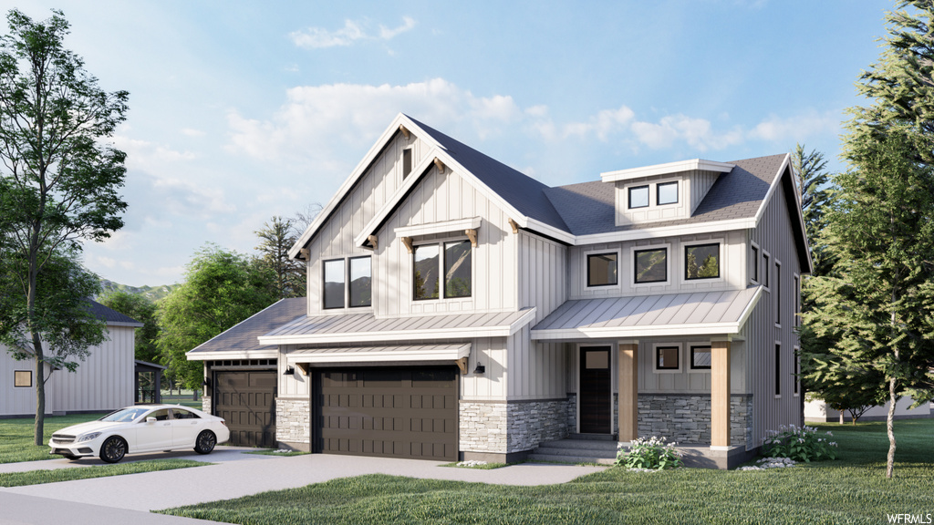 3244 S RED WOLF DR #5308, Saratoga Springs UT 84045