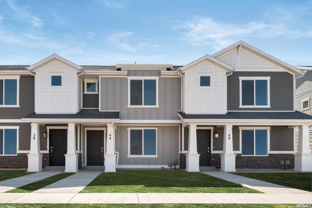 1091 E RUDDER WAY #1356, Saratoga Springs UT 84045