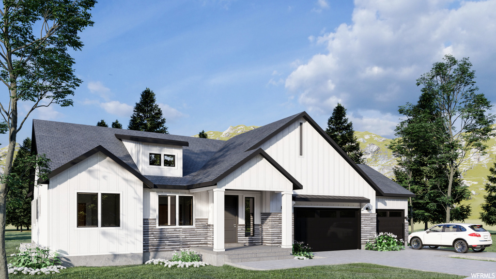 3163 S RED WOLF DR #5301, Saratoga Springs UT 84045