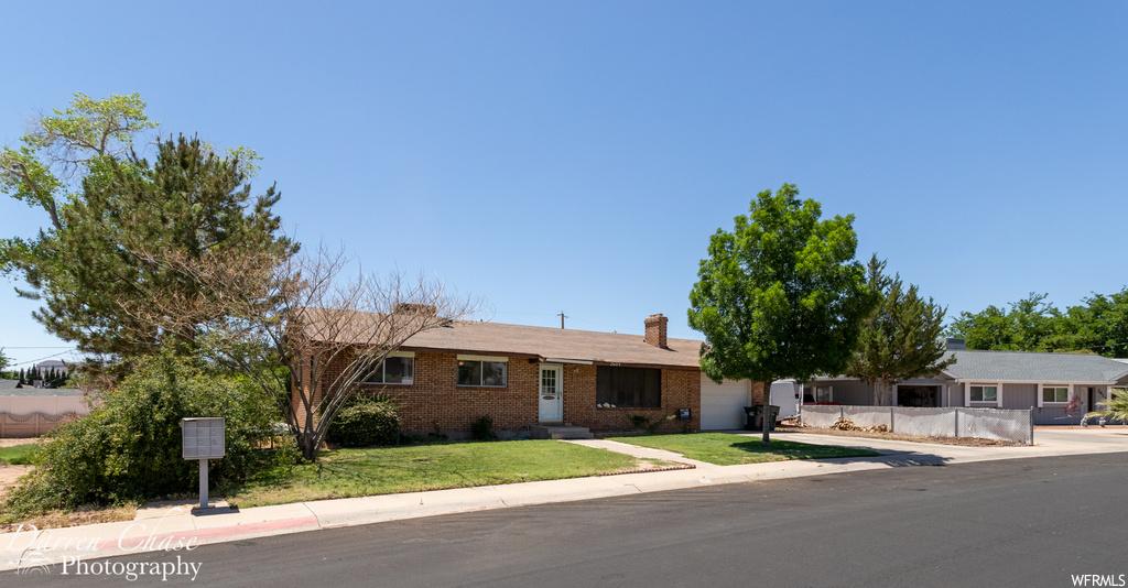 2609 EL DR, Santa Clara UT 84765