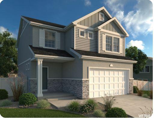158 S COPPER CANYON LN #348, Saratoga Springs UT 84045