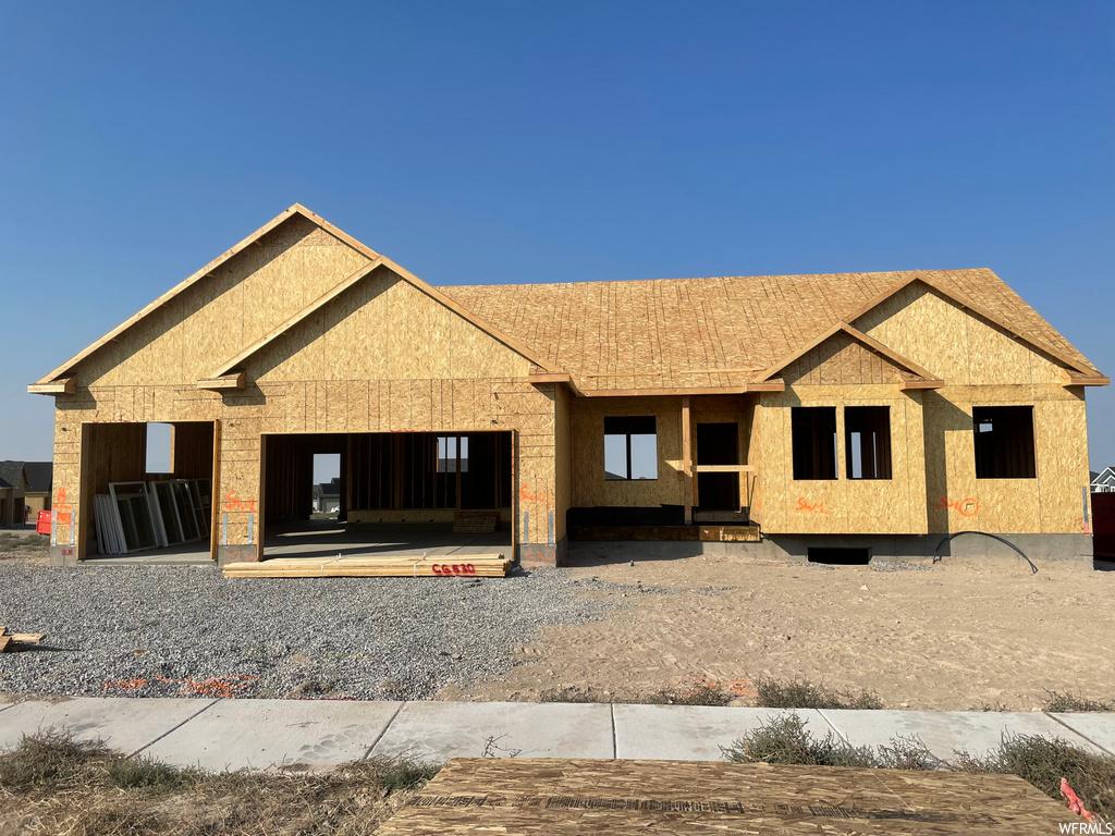 778 W WILD CHERRY WAY, Grantsville UT 84029