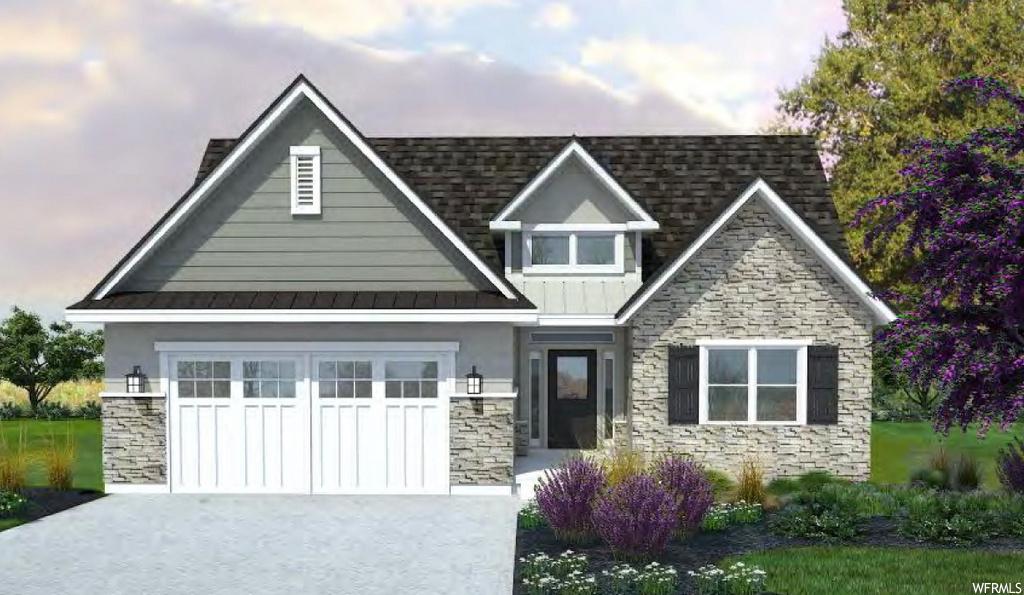 418 W STARHAVEN DR #103, Saratoga Springs UT 84045