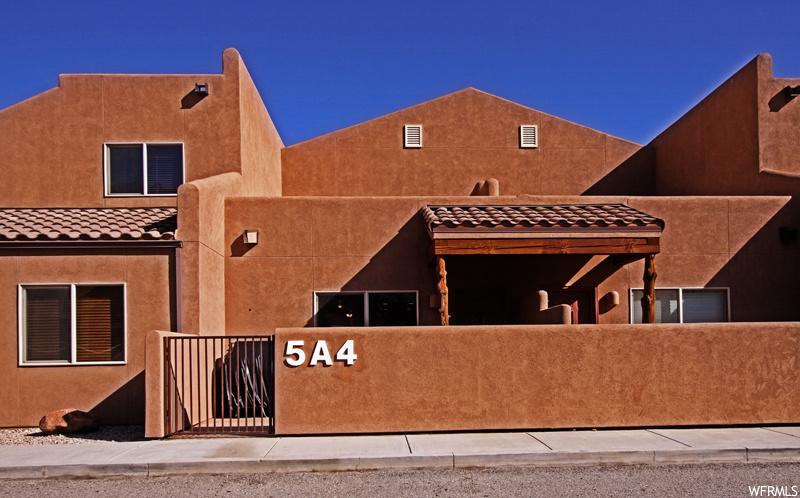 3764 PRICKLY PEAR CIR #5A4, Moab UT 84532